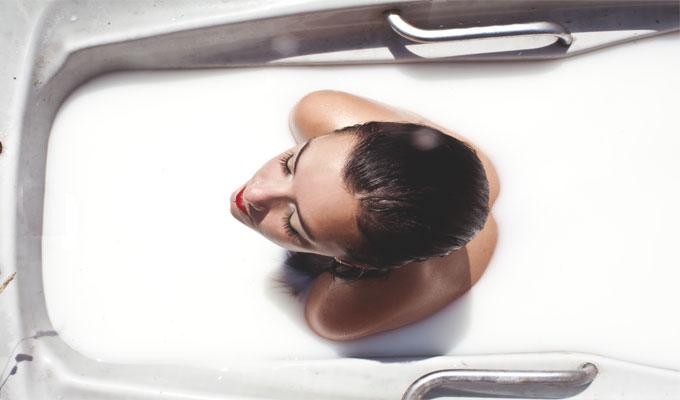 7 fa ons pour avoir un bain relaxant for Bain relaxant fait maison