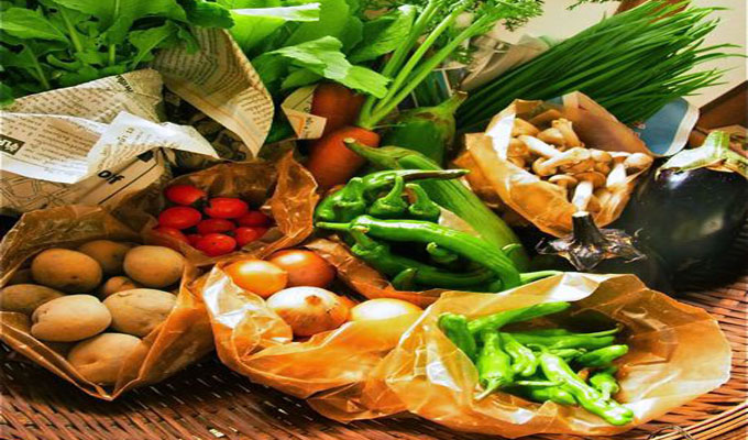 Cuisine : je mange pour mieux maigrir
