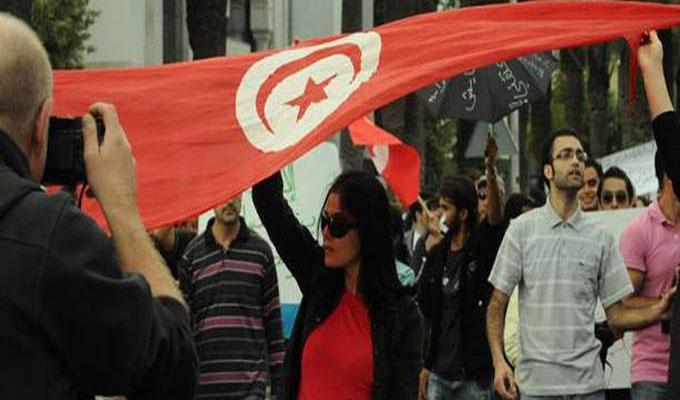 Femme tunisienne cherche a se marier