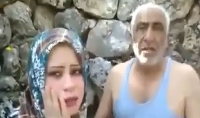video sex fille
