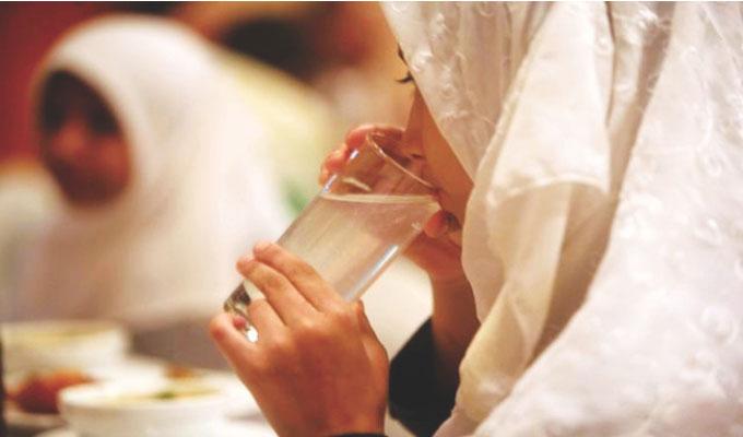 comment perdre du poids dans le ramadan
