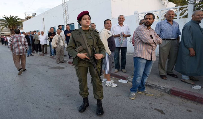 Recherche fille en tunisie