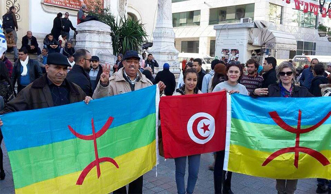 Cherche femme seul en tunisie