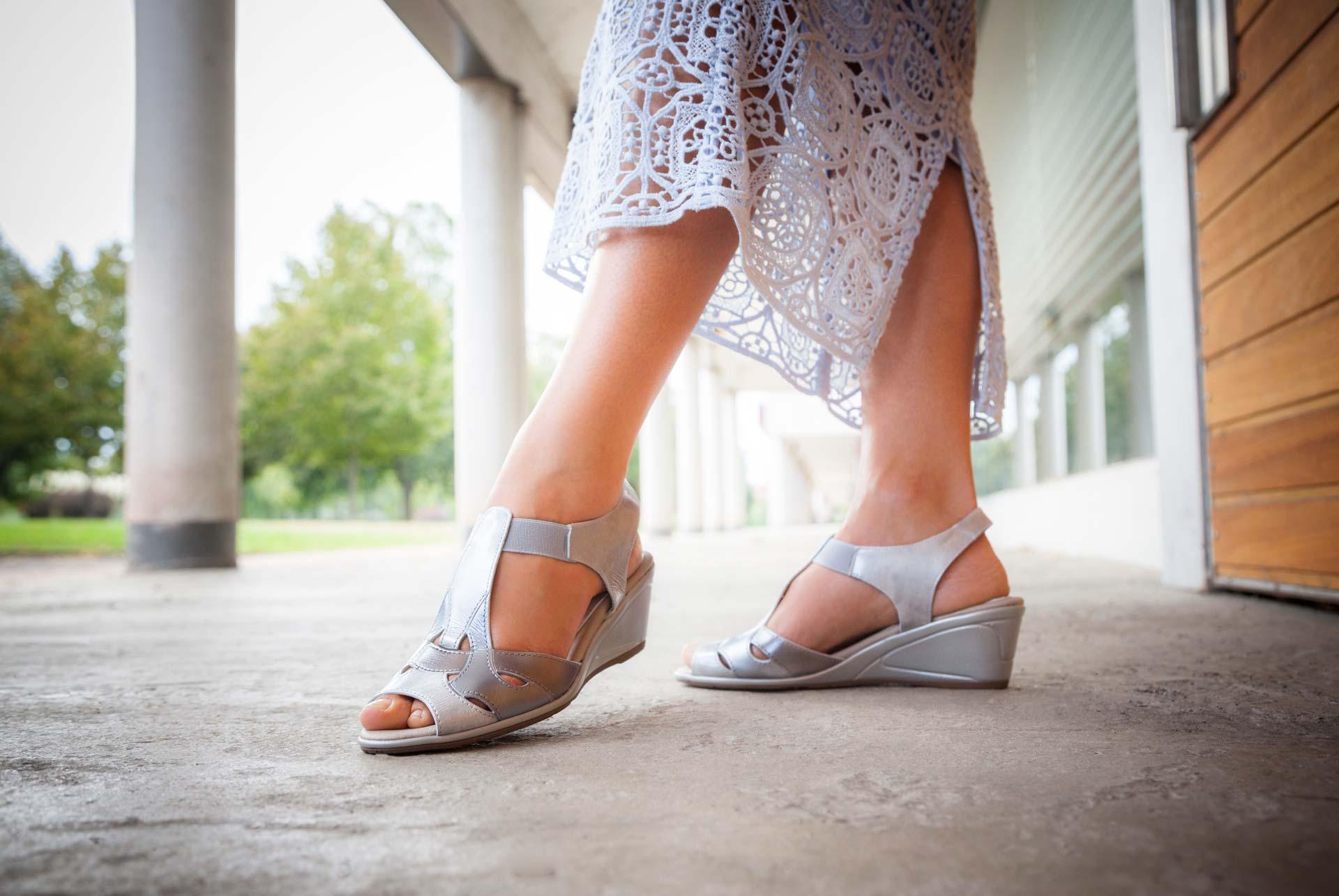 165f7c9a731d Les chaussures PITILLOS… le confort des pieds !