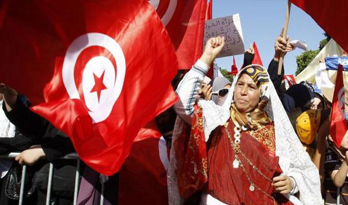 Recherche femme de menage en tunisie