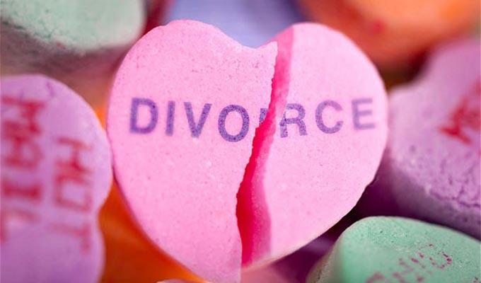 Cherche homme divorcé