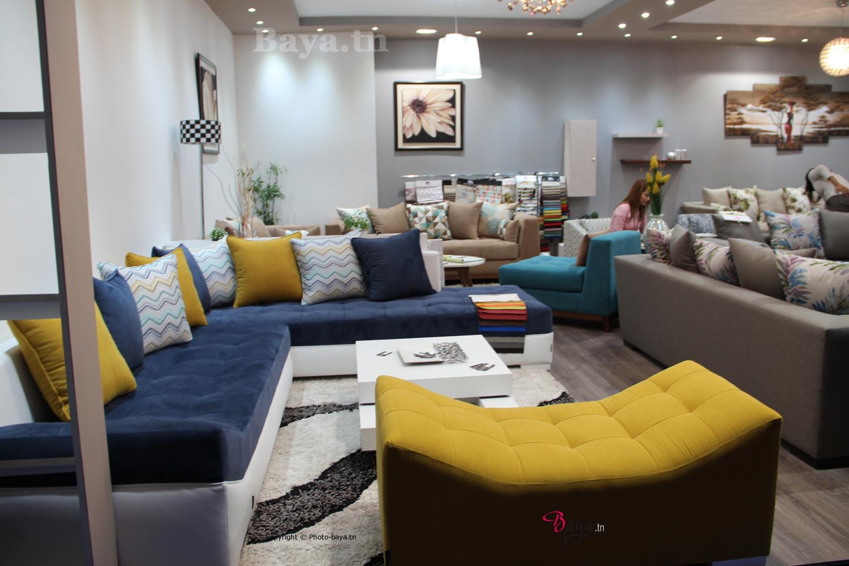 Le salon du meuble 2016 un r v lateur de tendances for Salon du meuble