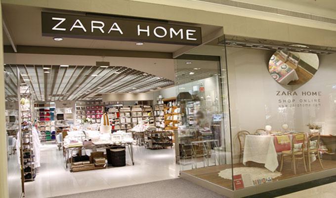 les enseignes zara home stradivarius bershka et lc waikiki ouvrent leurs nouveaux magasins au. Black Bedroom Furniture Sets. Home Design Ideas