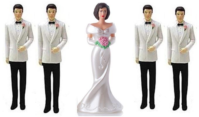 Recherche femme qui accepte la polygamie